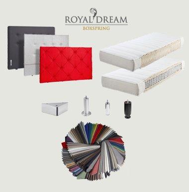 Royal Dream Zusammenstellung_neu